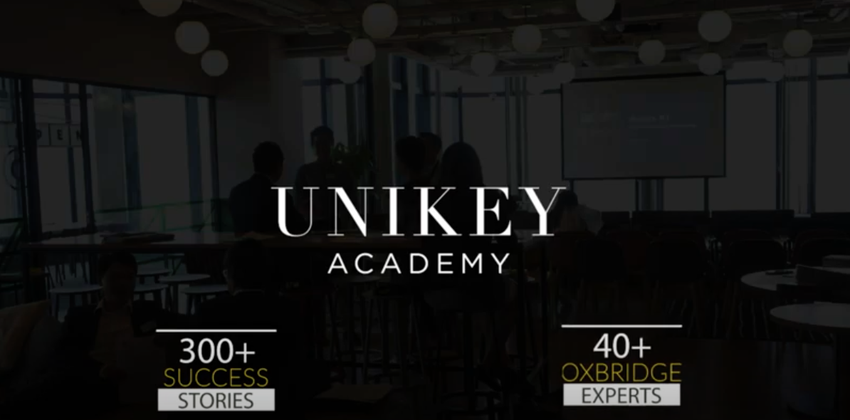 Introduction to Admissions Tests | UNIKEY Academy