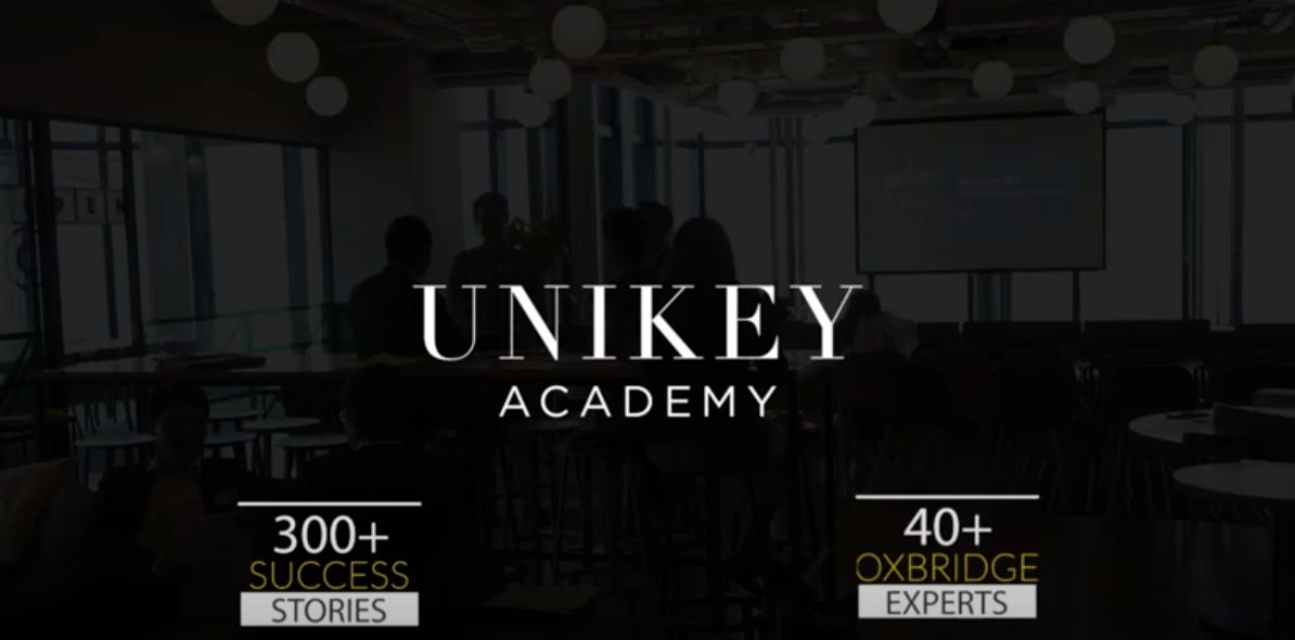 入學試簡介 I UNIKEY Academy