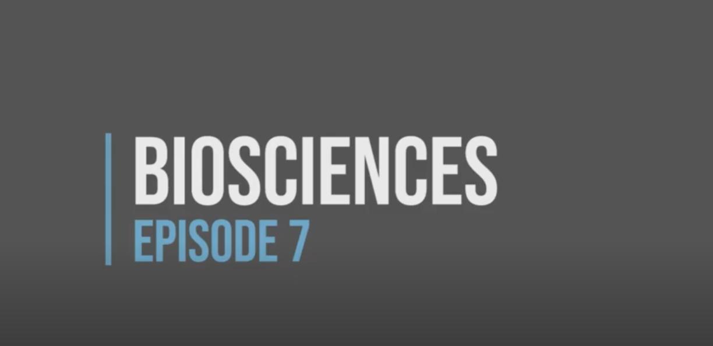 Personal Statement Series (Episode 7) - Biosciences Personal Statement